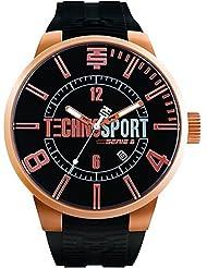 TechnoSport Reloj de cuarzo Woman 44 mm