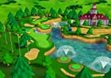 Mario Golf Toadstool Tour -