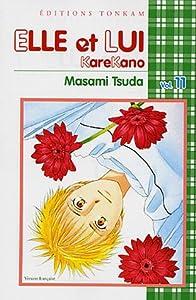Elle et lui - Kare kano Edition simple Tome 11