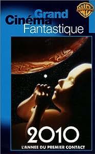 2010 l'annee du premier contact [VHS]