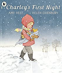 Charley's First Night by Amy Hest (2013-10-03)