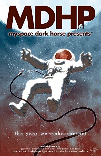 Presents Dark Horse (MySpace Dark Horse Presents Volume 6)