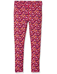 Mothercare Girls' Slim Fit Cotton Leggings