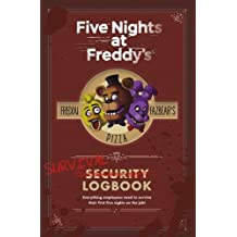 Five Nights at Freddy\'s: Survival Logbook