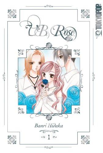 V.B. Rose Volume 1