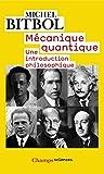 Image de Mécanique quantique: Une introduction philosophique