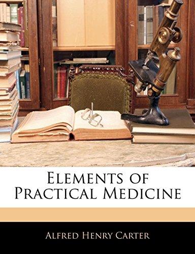 Elements of Practical Medicine