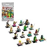 Lego 6288903 Lego Minifigures Tbd-Mf2020-2, Multicolor
