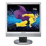 Samsung Ecran Plat PC 19' SyncMaster 913TM GH19LS LCD DVI-D VGA 1280x024 5:4