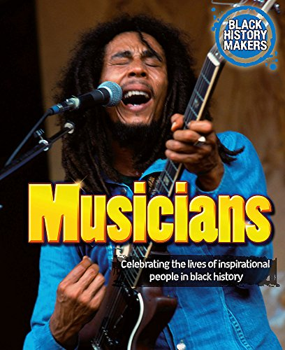 Musicians (Black History Makers)