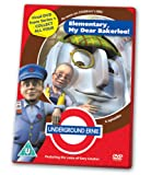 Underground Ernie: Elementary, My Dear Bakerloo! [DVD]