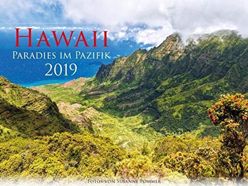 Hawaii - Paradies im Pazifik Kalender 2020