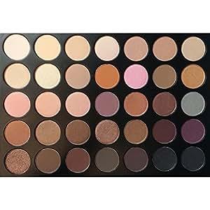 Morphe - Warm Eye Shadow Palette by Morphe