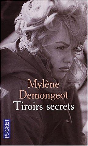 Tiroirs secrets par Mylène Demongeot