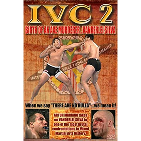 Ivc 2: Birth of an Axe Murderer