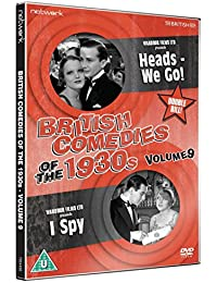 British Comedies Of The 1930s: Volume 9 [DVD]