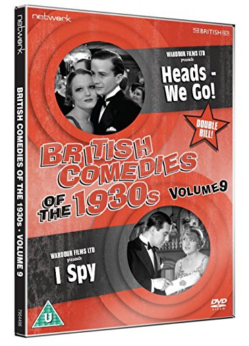 British Comedies Of The 1930s: V...