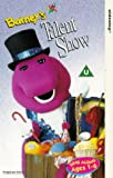 Picture Of Barney: Barney's Talent Show [VHS]