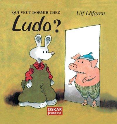 Qui veut dormir chez Ludo ?