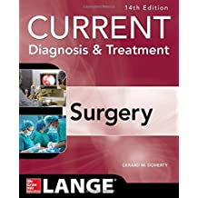 Current diagnosis and treatment surgery (Medicina)