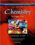 Chemistry for Higher Tier