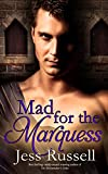 Mad for the Marquess (Reluctant Hearts Book 1)