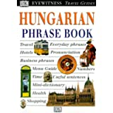 Hungarian Phrase Book (DK Travel Guides Phrase Books)
