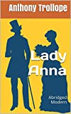 Image de Lady Anna: Abridged Modern (English Edition)