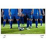 CONTINENTAL EDISON 320917W7 TV LED HD 80cm (32'') - 3 X HDMI - 1 X USB - Blanc