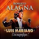 Hommage a Luis Mariano - C'est Magnifique