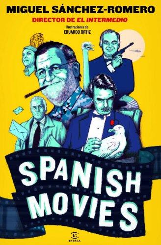 Spanish movies por Miguel Sánchez-Romero