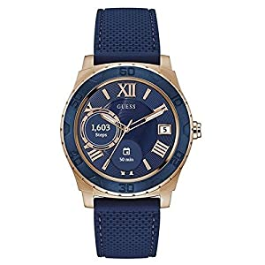 GUESS CONNECT WATCHES Mod. C1001G2