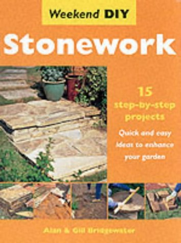 Stonework (Weekend DIY)