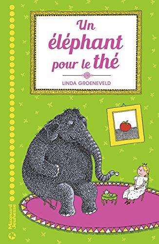 UN ELEPHANT POUR LE THE