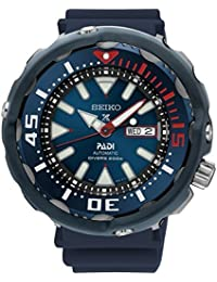 Seiko Prospex PADI Automatik XL Tuna Taucheruhr Special Edition SRPA83K1