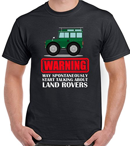 warning-may-start-talking-about-land-rovers-mens-funny-t-shirt-dtgx3-black-large