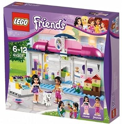 LEGO Friends 41007 - La Tienda de Animales de Heartlake por LEGO