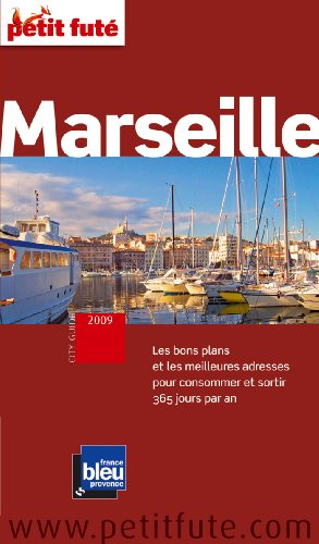 Petit Futé Marseille