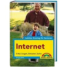 Internet - Leichter Einstieg für Senioren - E-Mail, Googeln, Einkaufen, Surfen