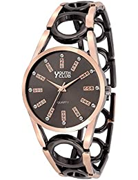 Youth Club K-03BKTT New Casual Girl Watch Bracelet For Girls