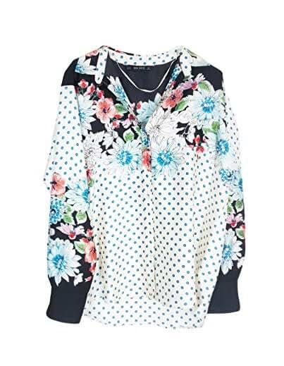 9221a5aab5c5bf Amazon.co.uk  Zara - Blouses   Shirts   Women  Clothing