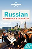 Lonely Planet Russian Phrasebook & Dictionary (Lonely Planet Phrasebook and Dictionary)
