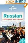 Lonely Planet Russian Phrasebook & Di...