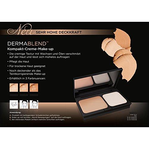 Vichy Dermablend korrigie rendes ultra-compatto della Crema di Make Up 35, 10ML