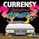Songtexte von Curren$y - Weekend at Burnie's