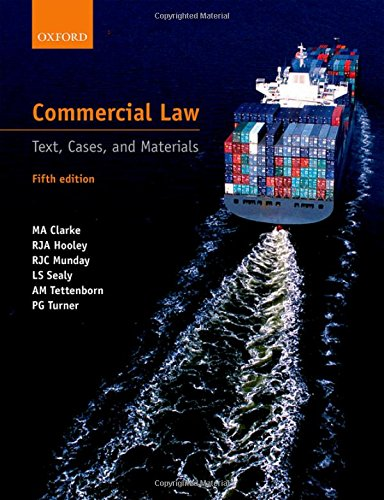 commercial-law-text-cases-and-materials