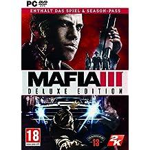 Mafia III - Deluxe Edition [AT Pegi] [Importación Alemana]