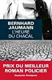 L'heure du chacal (Grands Formats) - Format Kindle - 9782702439579 - 7,49 €