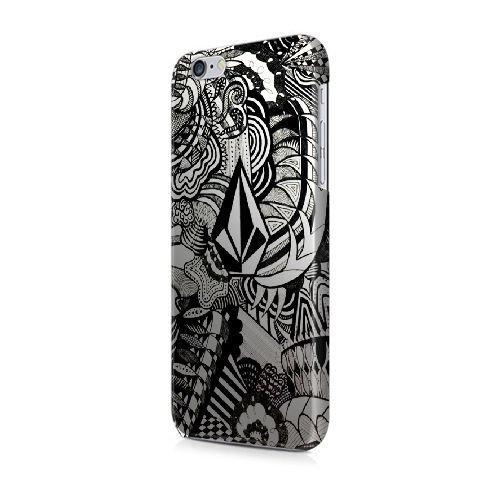 NEW* VOLKSWAGEN LOGO Tema iPhone 6/6S (4.7 Version) Cover - Confezione Commerciale - iPhone 6/6S (4.7 Version) Duro Telefono di plastica Case Cover [JFGLOHA994750] VOLCOM#01