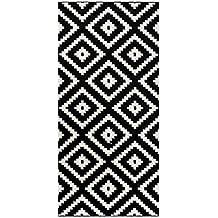 Wunderbar Suchergebnis Auf Amazon De Fur Teppich Schwarz Weiss